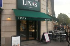 Restauracja Lina's Paris