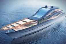 Projekt Marleny Ratajskiej urzekł jurorów konkursu ShowBoats Design 2016
