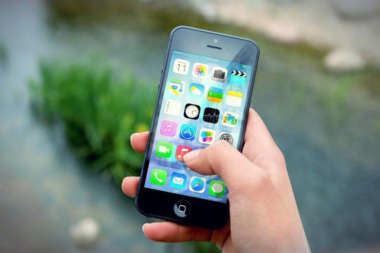 Źródłem informacji analizowanych przez Koala Metrics są aplikacje zainstalowane w telefonie użytkownika.