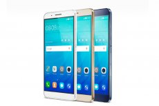 Debiutujący na polskim rynku Huawei ShotX wnosi powiew świeżości w kategorii smartfonów. Za jego innowacyjność odpowiada jasny obrotowy obiektyw aparatu oraz umieszczony z boku czytnik linii papilarnych