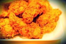 Kurczak od KFC to ulubiona potrawa świąteczna Japończyków.