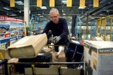 Deutsche Post szuka w Polsce 400 pracowników