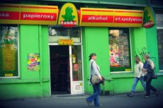 Żabka to legenda polskiego handlu. I tak pewnie zostanie