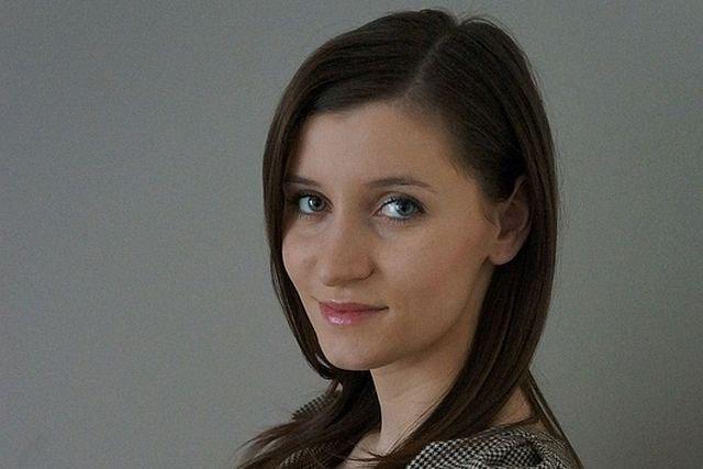 Agata Szlęzak