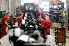 Wyspecjalizowane firmy tworzą krótkie serie maszyn produkcyjnych, a czasem - ich pojedyncze sztuki.