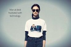 Nowa kolekcja ubrań od Adobe.