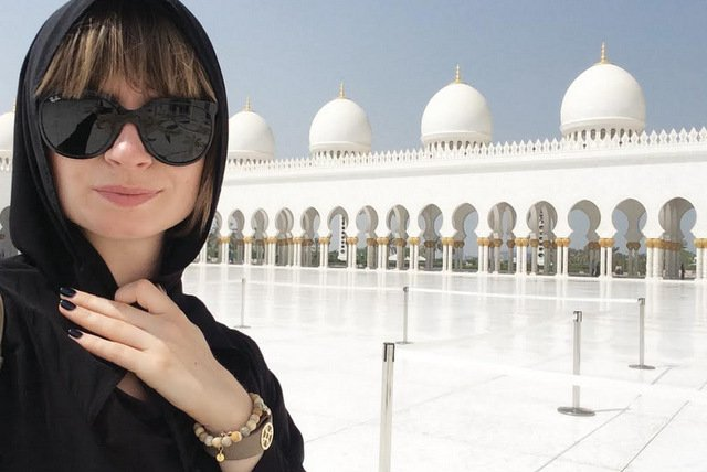 Tak zaczęła własny biznes w Katarze