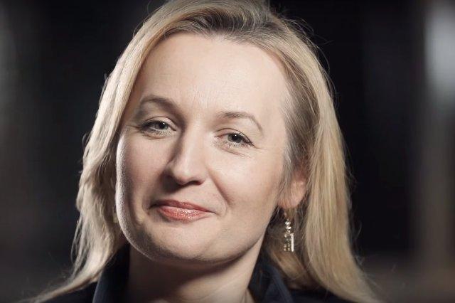 Urszula Siecińska (majątek szacowany na ponad 300 mln złotych) jest współtwórczynią firmy Suempol