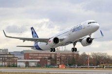 Airbus 321neo będzie latać dzięki komponentom wyprodukowanym w Polsce.
