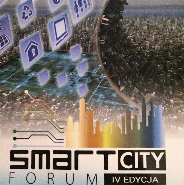 Smart City Forum, Warsaw