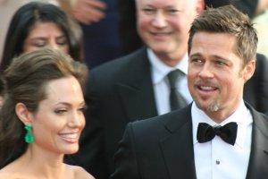 Angelina Jolie i Brad Pitt zszokowali opinię publiczną. Ale niektórzy chcą na tym skorzystać
