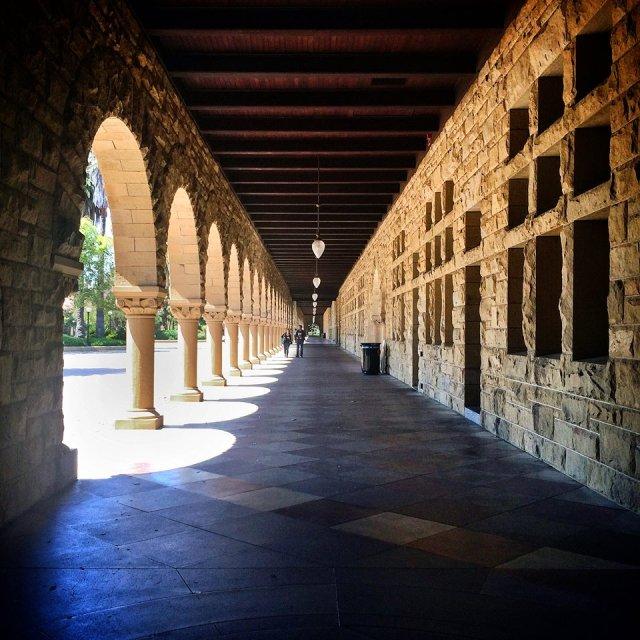 Uniwersytet Stanforda