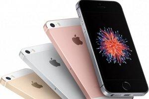 Nowy iPhone to przede wszystkim odświeżona wersja 5S z mocniejszym procesorem.