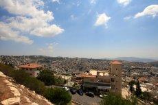 W Nazarecie – według Biblii miejscu dorastania Jezusa Chrystusa, autobusy Solarisa będą wozić pasażerów.