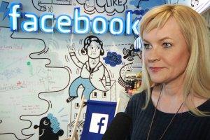 Sylwia de Weydenthal, ofiara kontrowersji wokół Facebooka.