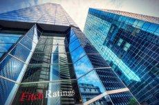 Fitch to jedna z dwóch agencji ratingowych, które podjęły dziś decyzje ws. Polski.