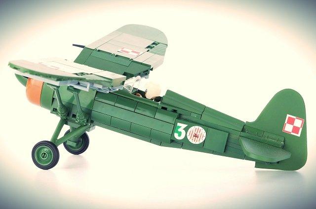 Pierwsze, dostępne w Internecie, zdjęcie modelu PZL-11, które trafi do sprzedaży w połowie 2016 roku