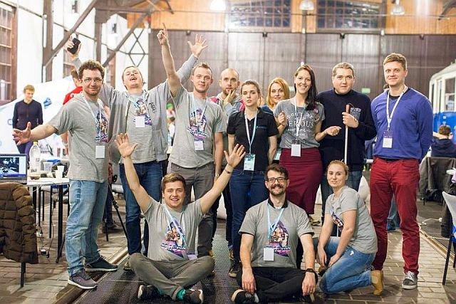 Kontakt.io - jeden z niewielu polskich start-up'ów, który zrobił światową karierę