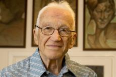 Profesor Iwo Białynicki-Birula