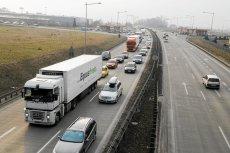 Innowacje mają poprawić bezpieczeństwo na drogach i upłynnić przejazd - to m.in. mniejsza emisja spalin.