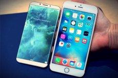 Telefon będziemy mogli obsługiwać za pomocą 5,8-calowego wyświetlacza OLED edge-to-edge