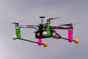 7 ciekawych zastosowań dronów w Polsce, o których mało kto wie