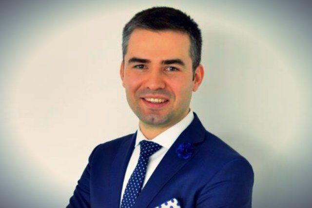 Przemysław Rosati,Zastępca Rzecznika DyscyplinarnegoNaczelnej Rady Adwokackiej