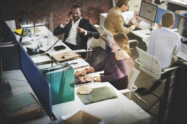 Jak sprawić, by nasza praca była jak najbardziej efektywna?