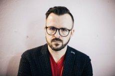 Przemysław Pająk, twórca Spider's Web