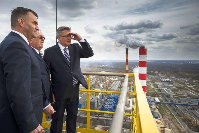 """Puławskie """"Azoty"""" weszły w skład Grupy w 2013, była to obrona przed próbą przejęcia zakładów chemicznych przez rosyjski kapitał"""