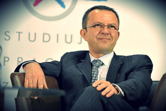 Adam Krzanowski – współzałożyciel Grupy Nowy Styl, która jest właścicielem marki Forum Seating