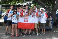 Zespół SAE Aero Design z Politechniki Warszawskiej, z którego możemy być dumni!