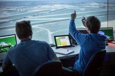Praktyki kontrolera ruchu lotniczego