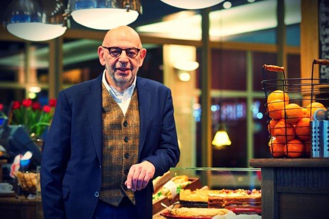 Retail is detail - mówi Adam Ringer. Sukces kawiarni zależy od szczegółów