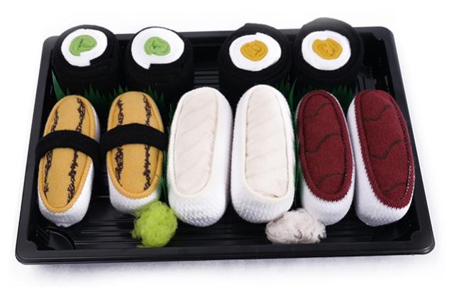 Omlet tamago, ryba maślana, Tuńczyk, Maki Tuńczyk, Maki Rzepa