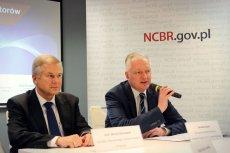 Premier Jarosław Gowin inauguruje programy sektorowe GAMEINN i INNOSTAL
