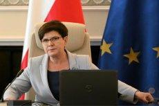 Beata Szydło osobiście poinformowała wicepremiera Morawieckiego o przejęciu osobistej kontroli nad bankiem Pekao SA.
