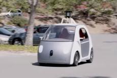 Jeśli projekt Google się powiedzie, pełnią władzy za kółkiem kierowcy pocieszą się jeszcze 4 lata