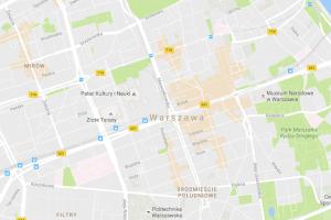 Od teraz można nie tylko sprawdzić odległość. W Mapach Google zamówimy sobie taksówkę lub Ubera.