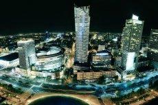 50 tys. złotych. Tyle wynosi najwyższa cena za metr kwadratowy apartamentu w Warszawie.