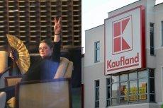 Kontowersyjna posłanka wygrała z niemiecką siecią marketów