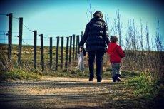 Samotna matka z pensją minimalną nie dostanie świadczenia z Funduszu Alimentacyjnego.