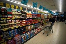 """Od początku roku żywność wyprodukowana w Polsce może nosić oznaczenie """"produkt polski""""."""