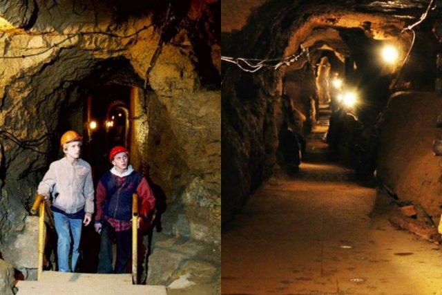 Na listę UNESCO trafiły Tarnowskie Góry, w których najbardziej cenionym obiektem jest m.in. Zabytkowa Kopalnia Srebra