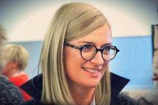Katarzyna Wierzbowska, prezeska Fundacji Przedsiębiorczości Kobiet