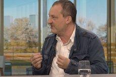 Profesor Piotr Nowak.