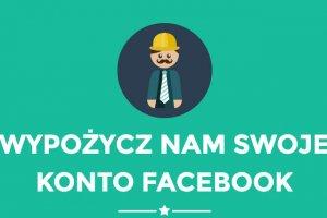Czy da się zarabiać na wynajmowaniu swojego konta na Facebooku? Lepiej nie próbować.