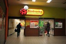 Proponowane przez Biedronkę produkty firmy Hykker zbierają dobre recenzje