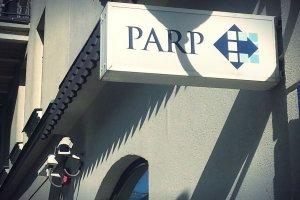 Siedziba PARP w Warszawie.
