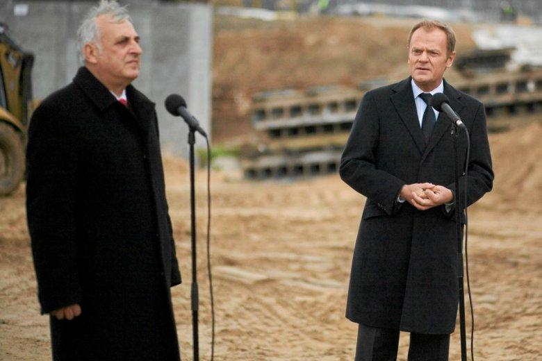 W poprzedniej perspektywie budżetowej Polska wykorzystała niemal wszystkie środki, jakie zostały dla niej przeznaczone.
